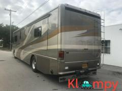 2006 Alpine Coach Ltd. FDQ 40 Cummins