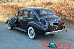 1940 Buick Limited Model 81