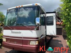 2004 Holiday Rambler 38PDD