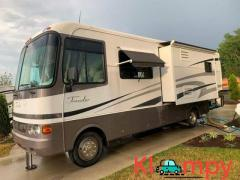 2003 Holiday Rambler 30' Motorhome
