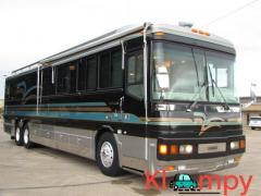 1998 Blue bird WANDERLODGE, MODEL 43 LXI