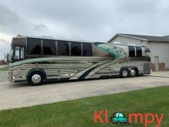 1999 Prevost Country Coach