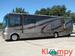 2008 Gulf Stream INDEPENDENCE MODEL 8367