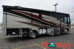 2018 Open Road TIFFIN MOTORS / ALLEGRO VACATIONER