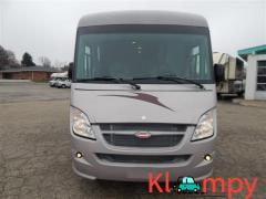 2011 Winnebago Via 25Q Mercedes Benz Diesel