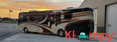 2008 Holiday Rambler 40SKQ