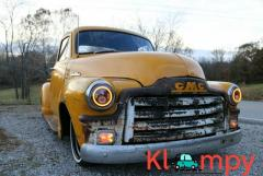 1954 Chevrolet Other Pickups 100