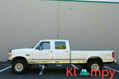 1996 FORD F-350 CREW CAB LONG BED