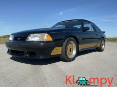 1988 Ford Mustang SALEEN LX 5.0 GT