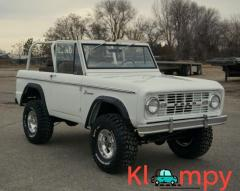 1967 Ford Bronco 302