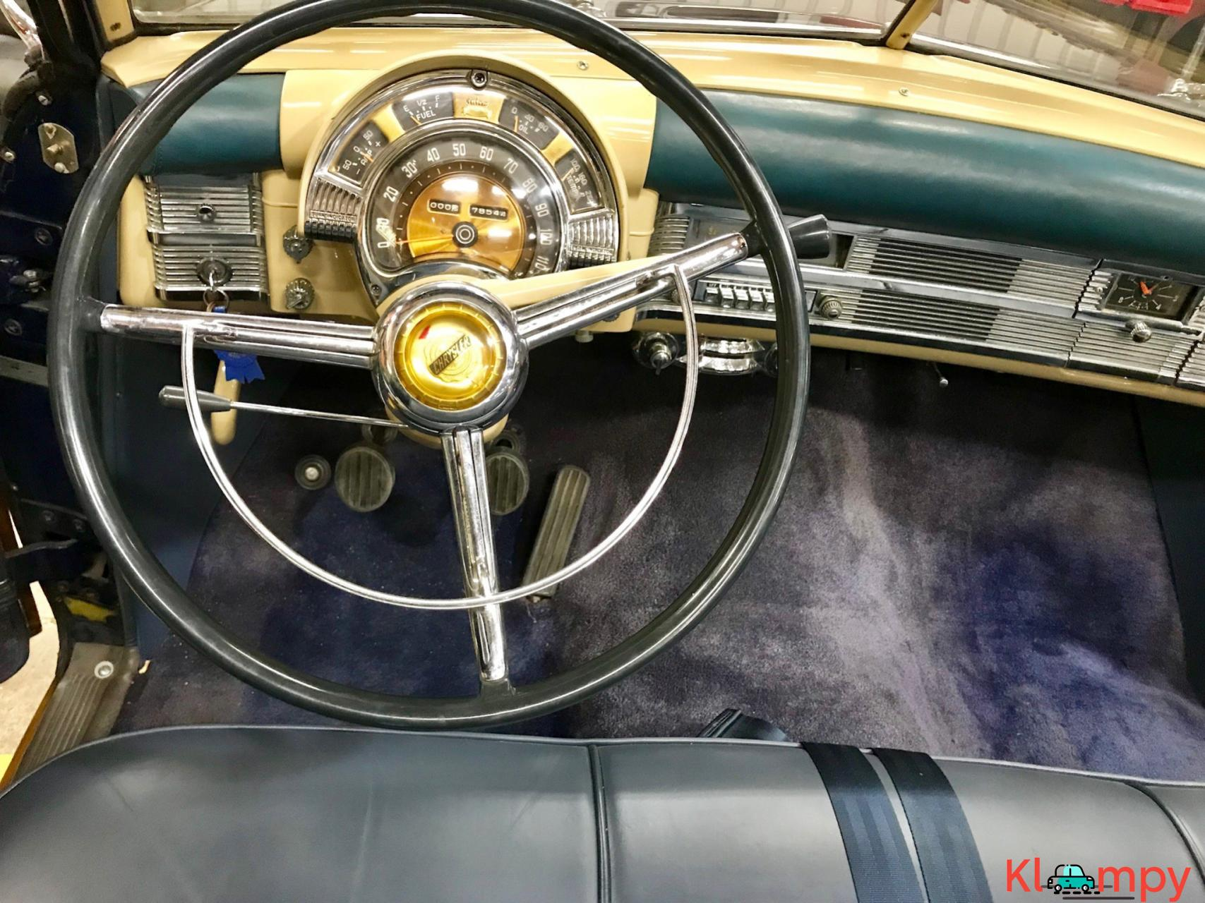 1949 Chrysler Town & Country Convertible - 12/16