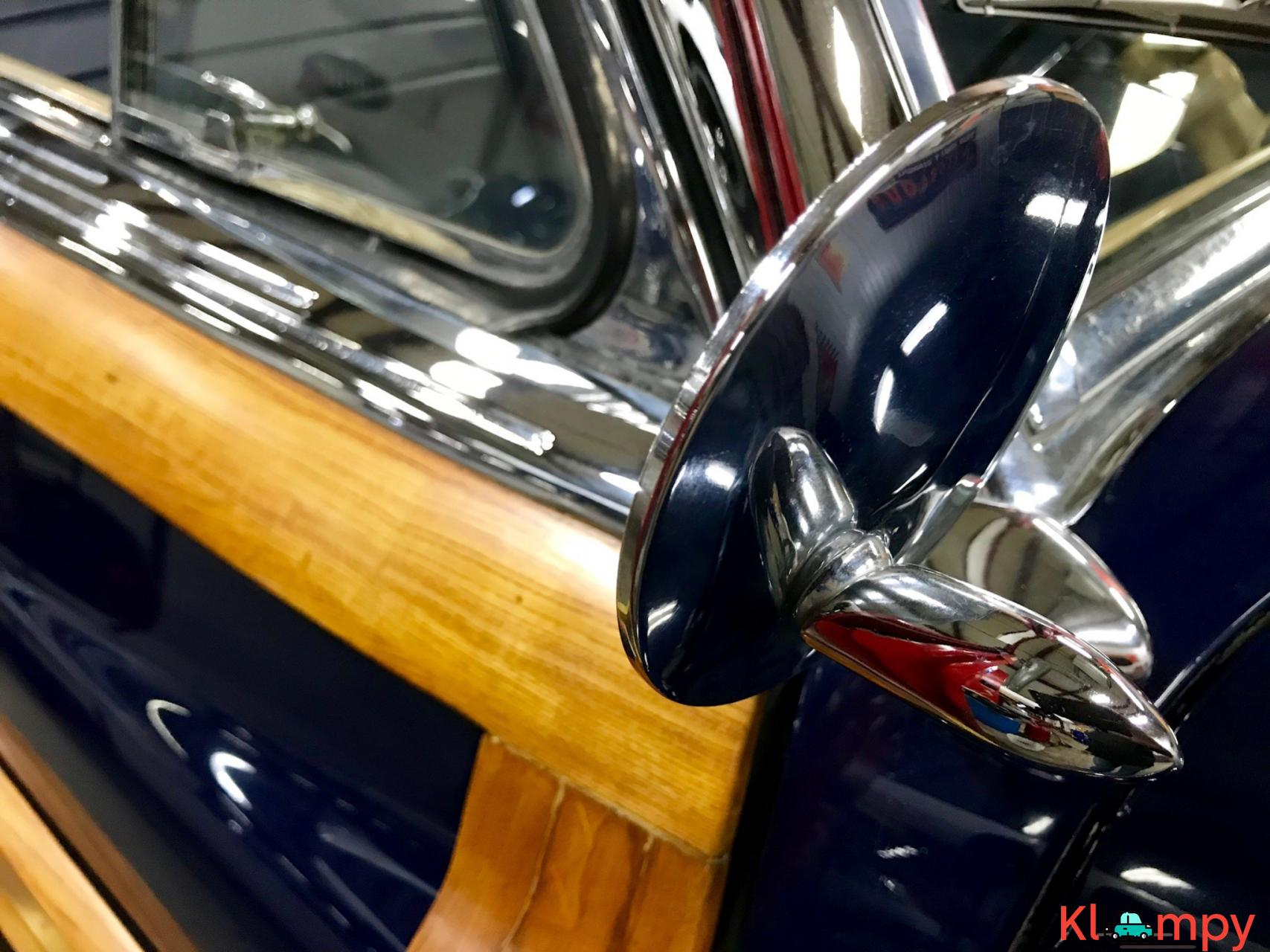 1949 Chrysler Town & Country Convertible - 14/16