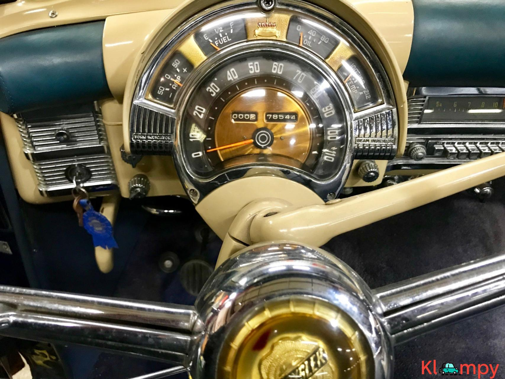 1949 Chrysler Town & Country Convertible - 15/16