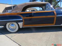 1949 Chrysler Town & Country Convertible - Image 16/16