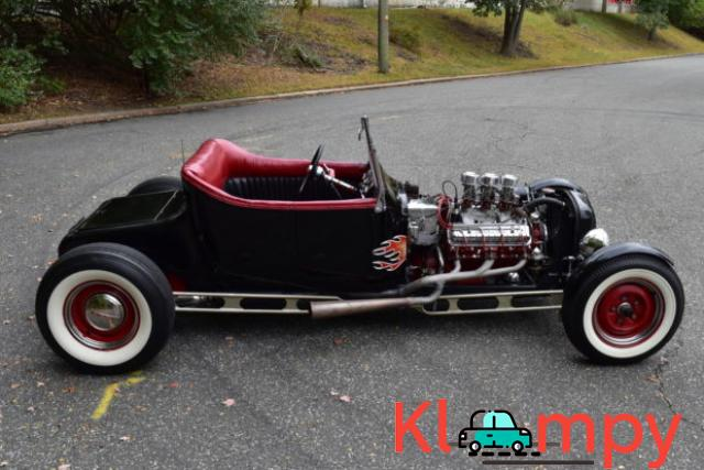 1923 Ford Model T Roadster Hot Rod - 3/12