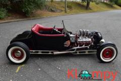 1923 Ford Model T Roadster Hot Rod - Image 3/12