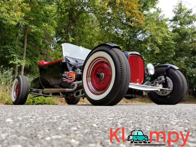 1923 Ford Model T Roadster Hot Rod - 9/12