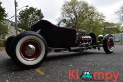1923 Ford Model T Roadster Hot Rod - Image 10/12