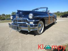 1949 Chrysler Town & Country - Image 10/12