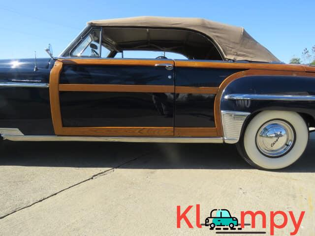 1949 Chrysler Town & Country - 12/12