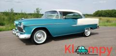 1955 Chevrolet Bel Air 150 210 Coupe - Image 3/14