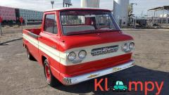 1961 Chevrolet Corvair Pickup