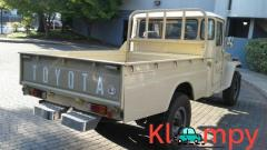 1983 Toyota  Land Cruiser Fj45 Manual