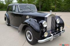 1954 Rolls-Royce Other meticulously maintained