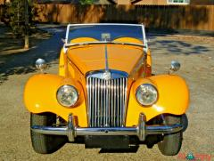 1955 MG T-Series  Excellent Condition!