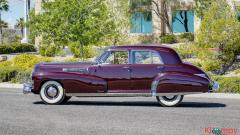 1941 Cadillac Series 60 Special Fleetwood