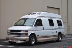 2002 Roadtrek 190 POPULAR