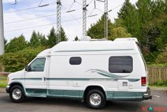 2004 Pleasure-Way Excel TS Class B