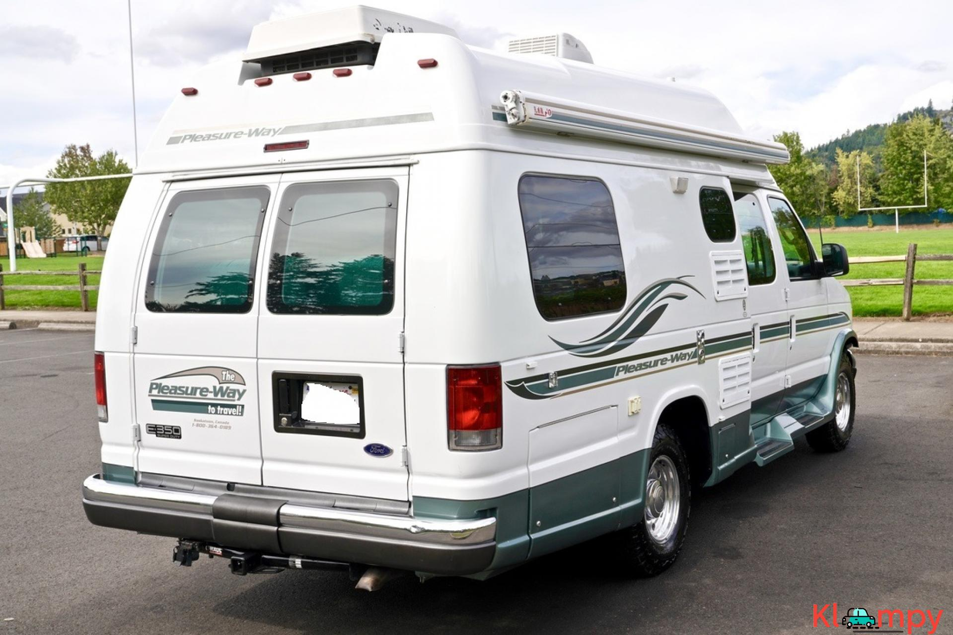 2004 Pleasure-Way Excel 20' Class B - 7/23