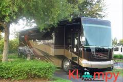 2014 Tiffin Motorhomes Allegro Bus 40SP loaded with outstanding features