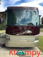2012 Tiffin Allegro Open Road RED 38QRA maroon coral - Image 10/10