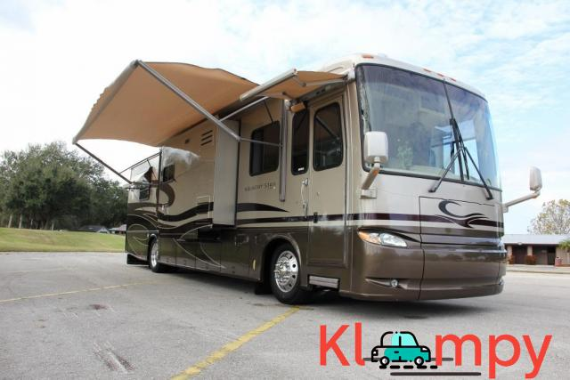 2005 Newmar Kountry Star 3907 330 hp isc cummings - 1/12