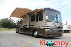 2005 Newmar Kountry Star 3907 330 hp isc cummings - Image 1/12