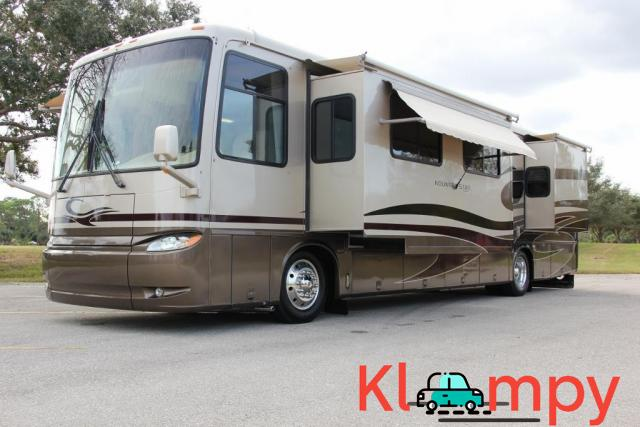 2005 Newmar Kountry Star 3907 330 hp isc cummings - 2/12