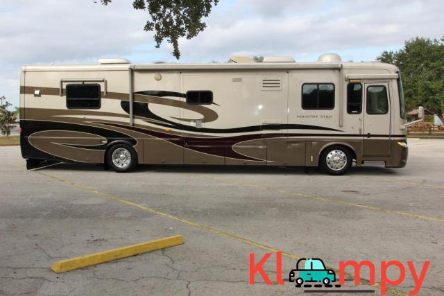 2005 Newmar Kountry Star 3907 330 hp isc cummings - 3/12