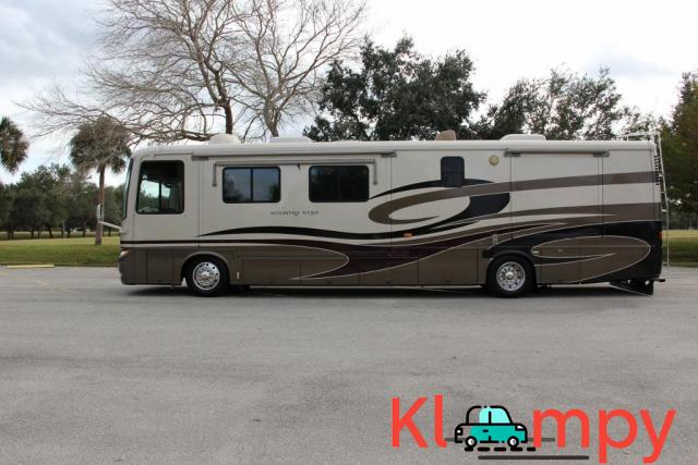 2005 Newmar Kountry Star 3907 330 hp isc cummings - 4/12