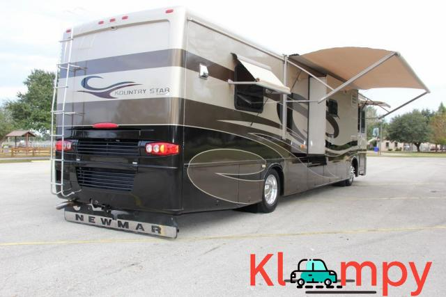 2005 Newmar Kountry Star 3907 330 hp isc cummings - 5/12