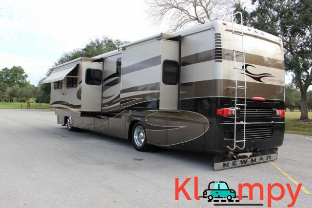 2005 Newmar Kountry Star 3907 330 hp isc cummings - 6/12