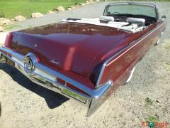 1966 Imperial Crown 440 V8