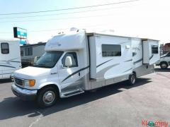 2007 Forest River Lexington 28' ft