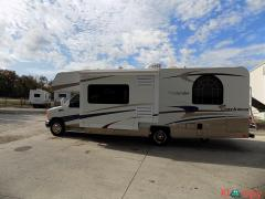 2005 COACHMEN FREELANDER 2600SO