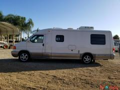 2002 Winnebago Rialta 22HD