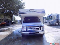 2016 COACHMEN FREELANDER 29KS