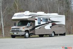 2006 Jayco Seneca Garage Kept