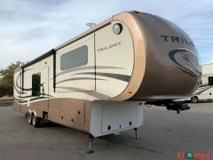 2015 Forest River Trilogy 38FL by Dynamax