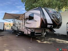 2015 Forest River XLR THUNDERBOLT 340X12HP